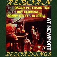 Oscar Peterson Trio, Roy Eldridge, Sonny Stitt, Jo Jones – At Newport (HD Remastered)