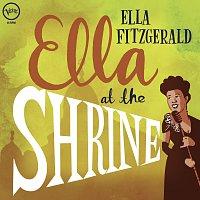 Ella Fitzgerald – Ella At The Shrine [Live]