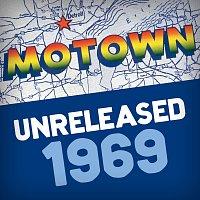 Různí interpreti – Motown Unreleased 1969