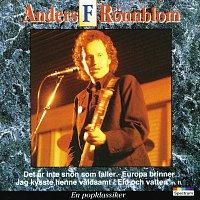 Anders F. Ronnblom – En popklassiker