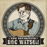 Doc Watson – The Definitive