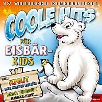 Diverse Interpreten – Coole Hits fur Eisbar-Kids