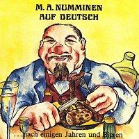 M.A. Numminen – Auf Deutsch