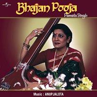 Přední strana obalu CD Bhajan Pooja