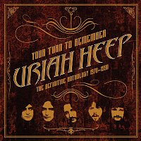 Uriah Heep – Your Turn to Remember: The Definitive Anthology 1970 - 1990 CD