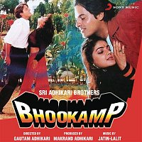 Kumar Sanu, Alka Yagnik – Bhookamp (Original Motion Picture Soundtrack)