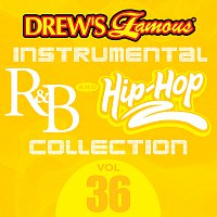 The Hit Crew – Drew's Famous Instrumental R&B And Hip-Hop Collection [Vol. 36]