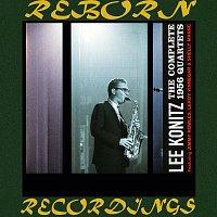 Lee Konitz – Complete 1956 Quartets (HD Remastered)