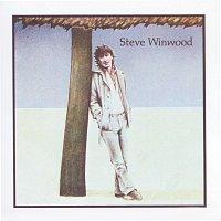 Přední strana obalu CD Steve Winwood