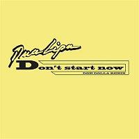 Dua Lipa – Don't Start Now (Dom Dolla Remix)
