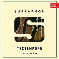 Různí interpreti – Textempore. Písně s texty Ivo Fischera