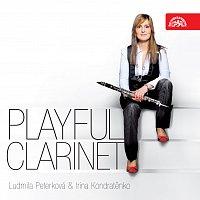 Ludmila Peterková – Playful Clarinet
