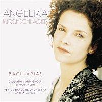 Andrea Marcon, Angelika Kirchschlager, Johann Sebastian Bach, Venice Baroque Orchestra, Giuliano Carmignola – Bach: Arias