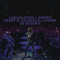 Carlos Vives – Carlos Vives + Amigos Desde el Estadio El Campín de Bogotá