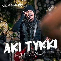 Aki Tykki – Heliumpallo (Vain elamaa kausi 8)
