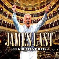 James Last – James Last - 80 Greatest Hits
