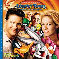 Jerry Goldsmith – Looney Tunes: Back In Action [The Deluxe Edition / Original Motion Picture Soundtrack]