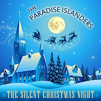 Přední strana obalu CD The Silent Christmas Night