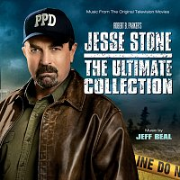 Jeff Beal – Jesse Stone: The Ultimate Collection [Music From The Original Television Movies]