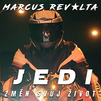 Marcus Revolta – Jedi