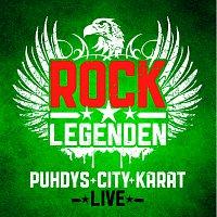 Puhdys, City, Karat – Rock Legenden Live