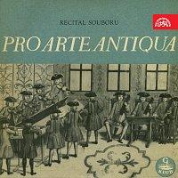 Pro arte antiqua – Recitál souboru Pro Arte Antiqua