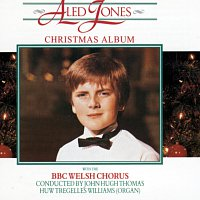 Aled Jones – The Christmas Album