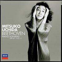 Mitsuko Uchida – Beethoven: Piano Sonatas Nos.30, 31 & 32
