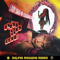 Přední strana obalu CD Rain On Me [Ralphi Rosario Remix]