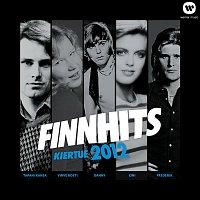 Danny – Finnhitskiertue 2012