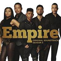 Empire Cast, Yazz – Special