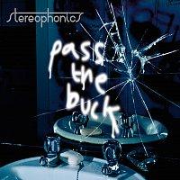 Přední strana obalu CD Pass The Buck
