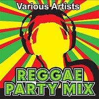 Various Artists.. – Reggae Party Mix
