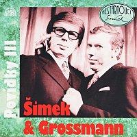 Miloslav Šimek – Povídky Šimka a Grossmanna 3