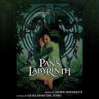 Javier Navarrete, The Landau Orchestra – Pan's Labyrinth Extended Edition