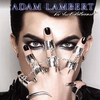 Adam Lambert – For Your Entertainment (Deluxe Version)