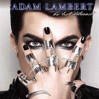 Adam Lambert – For Your Entertainment (Deluxe Version)