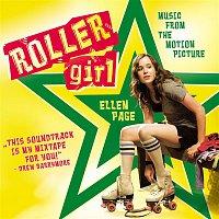 Various Artists.. – Roller Girl - ManchmaI Ist Die Schiefe Bahn Der Richtige Weg