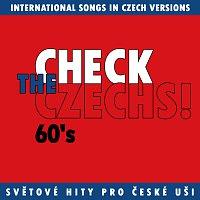 Různí interpreti – Check The Czechs! 60. léta - zahraniční songy v domácích verzích