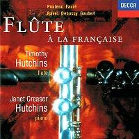 Timothy Hutchins, Janet Creaser Hutchins – Flute a la francaise