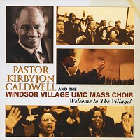 Windsor Village Choir – Welcome To The Village