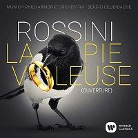 Sergiu Celibidache – Rossini: La Pie voleuse: Ouverture