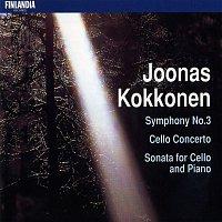 Arto Noras – Kokkonen : Symphony No.3, Cello Concerto, Sonata for Cello and Piano