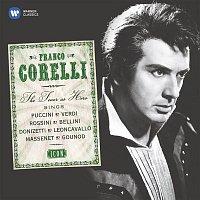 Birgit Nilsson, Franco Corelli, Orchestra del Teatro dell'Opera, Roma, Francesco Molinari-Pradelli – Icon: Franco Corelli