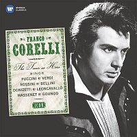 Franco Corelli – Icon: Franco Corelli