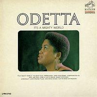 Odetta – It's A Mighty World
