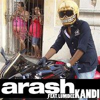 Arash – Kandi (feat. Lumidee) [Radio Edit]