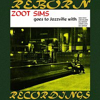 Zoot Sims – Goes To Jazzville (Expanded, HD Remastered)