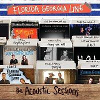 Přední strana obalu CD The Acoustic Sessions