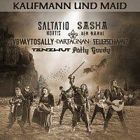 Saltatio Mortis, Sasha, Feuerschwanz, Subway To Sally, Tanzwut, Schandmaul – Kaufmann und Maid